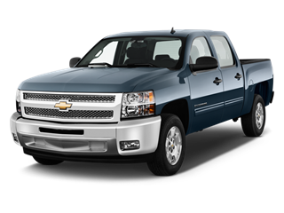 2013 Chevrolet Silverado 1500 at eCARDEAL.com