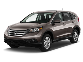 2013 Honda CR-V at eCARDEAL.com