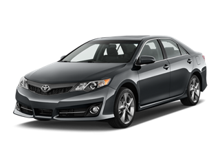 2013 Toyota Camry at eCARDEAL.com